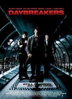 """""""Daybreakers"""" u kinima"""