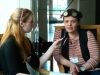 Milena Benini – SFeraKon 2010 GoH intervju