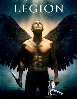 Legija (Legion)