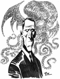 Život i djelo: H.P. Lovecraft