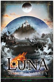 Robert Naprta: Luna