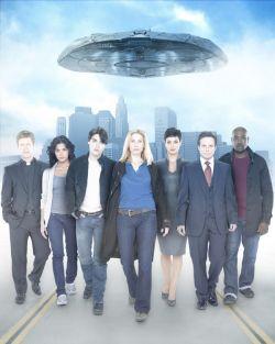 Nove SF serije na Novoj TV u ljetnom terminu