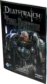 Final Sanction