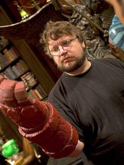 Del Toro odstupa s Hobbita