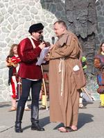 Izvještaj: Gornja Stubica 2010.