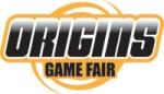 Započeo 36. Origins Game Fair