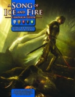 A Song of Ice and Fire Campaign Guide u prodaji