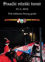 Sisački viteški turnir 2010.