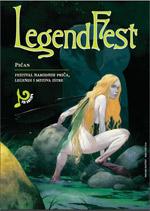Najava: Legendfest 2010.
