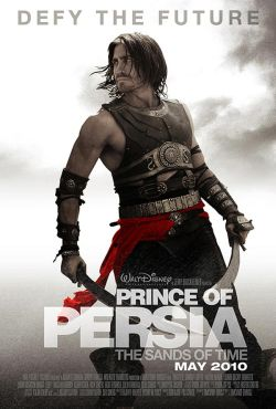 Princ Perzije: Pijesak vremena (Prince of Persia: The Sands of Time)
