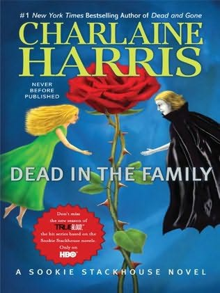 Charlaine Harris: Southern Vampire Mysteries – Sookie Stackhouse Novels