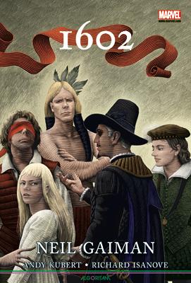 Strip 1602 dobio hrvatsko izdanje