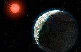 Gliese 581g – Planet koji podržava život?
