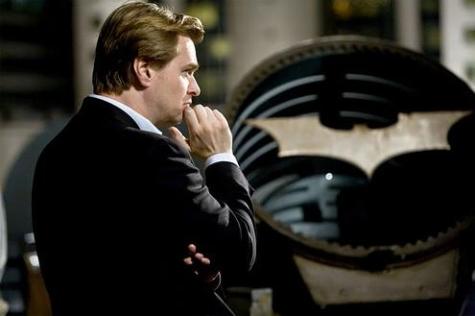 Nolan službeno potvrdio da režira treći Batman film