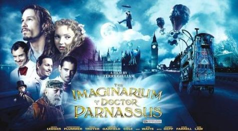 Imaginarij Dr. Parnassusa (The Imaginarium of Doctor Parnassus)