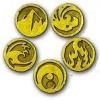 Legend of the Five Rings novosti