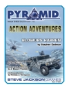 Pyramid #3/23: Action Adventures