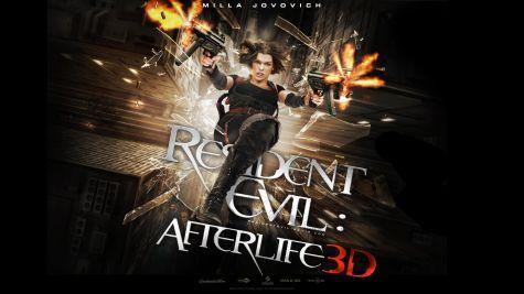 Resident Evil: Drugi svijet (Resident Evil: Afterlife)