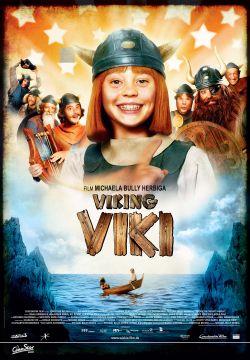 Viking Viki uskoro u kinima
