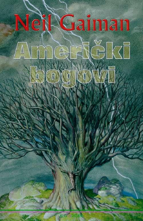 Neil Gaiman: Američki bogovi