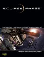 Eclipse Phase – diskusija o novim PDF-only dodacima