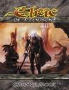 Novi Elric RPG