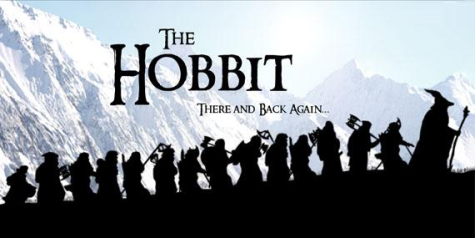 """The Hobbit"" službeno odobren i glasine"
