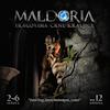 Maldoria – Tragovima Crne kraljice