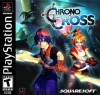 Chrono Cross