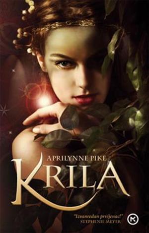 Aprilynne Pike: Krila