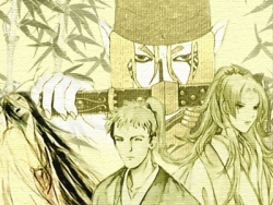 Ayakashi – Japanese Classic Horror