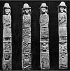 Slavenska mitologija II: Perun i Veles/Volos