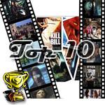 Top lista najboljih filmova 2010. godine