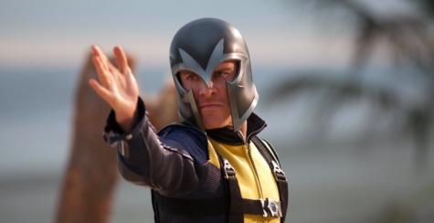 X-Men: Prva generacija u kinima