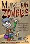 Najava: Munchkin Zombies