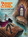 Najavljen Dungeon Crawl Classics RPG