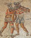 Život i smrt nepoznatog gladijatora