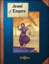 Jewel of The Empire, sourcebook za Victorianu u prodaji