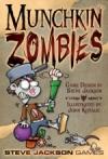 Munchkin Zombies i novi Munchkin boosteri