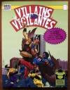 Najavljeni Villains & Vigilantes 3.0