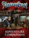 Fantasy Craft Adventure Companion u prodaji