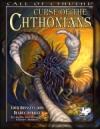 Nove Call of Cthulhu avanture