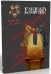 Najavljen Emerald Empire za 4. ediciju L5R-a