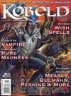 Kobold Quarterly #11 besplatan do srijede 9.2.