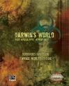 Darwin's World za Savage Worlds u prodaji