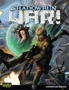 War! i MilSpecTech za Shadowrun u prodaji, najavljeni novi naslovi