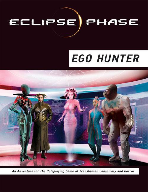 Nova transhumanistička izdanja