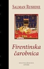 Salman Rushdie: Firentinska čarobnica