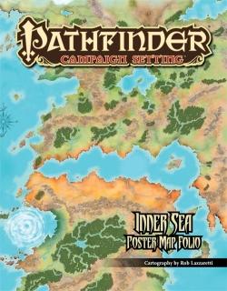 Tri nova Pathfinder naslova