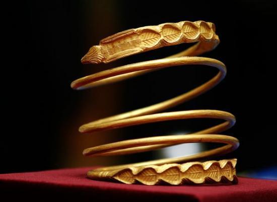 Zlato Transilvanije